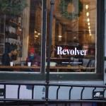 Vstup do Revolveru