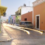 Ulicemi Campeche