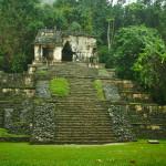 Obrázek z Palenque