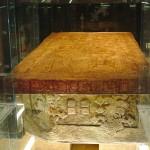 Pakalův pohřební sarkofág