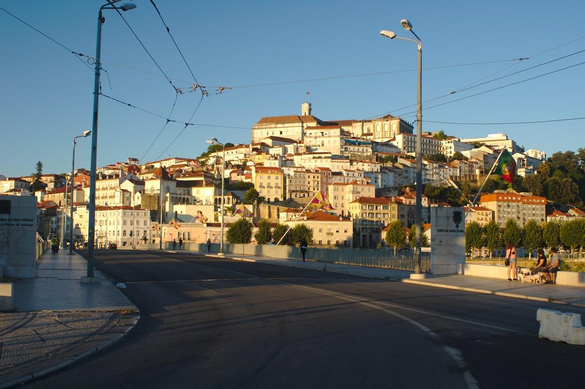 Coimbra univerzita