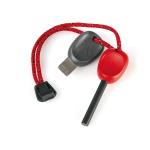Tip na vánoční dárek - křesadlo Light My Fire Scout 2.0