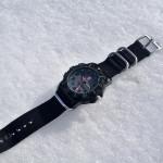 Luminox Black Ops Carbon 8800 Series 44MM