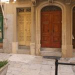 Každé dveře mají svůj styl