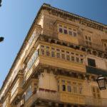 Dům v centru Valletty
