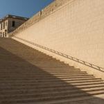 Schodiště Valletta