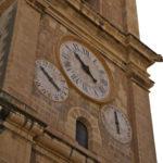 Hodiny konkatedrály Sv. Jana
