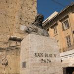 San Piju V Papa