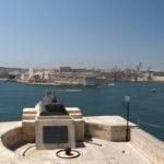 Valletta fortifikace