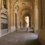 Národní knihovna Valletta