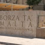 burza Valletta