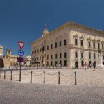 Francouzské velvyslanectví ve Vallettě