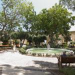 Zahrady Il-Barrakka ta' Fuq (Upper Barrakka Garden)