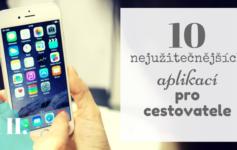 10 nejužitečnějších aplikaí - díl II: