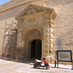řecká brána mdina meliha