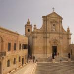 Katedrála Victoria Gozo Citadela