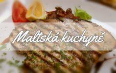 maltská kuchyně