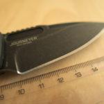 Čepel nože