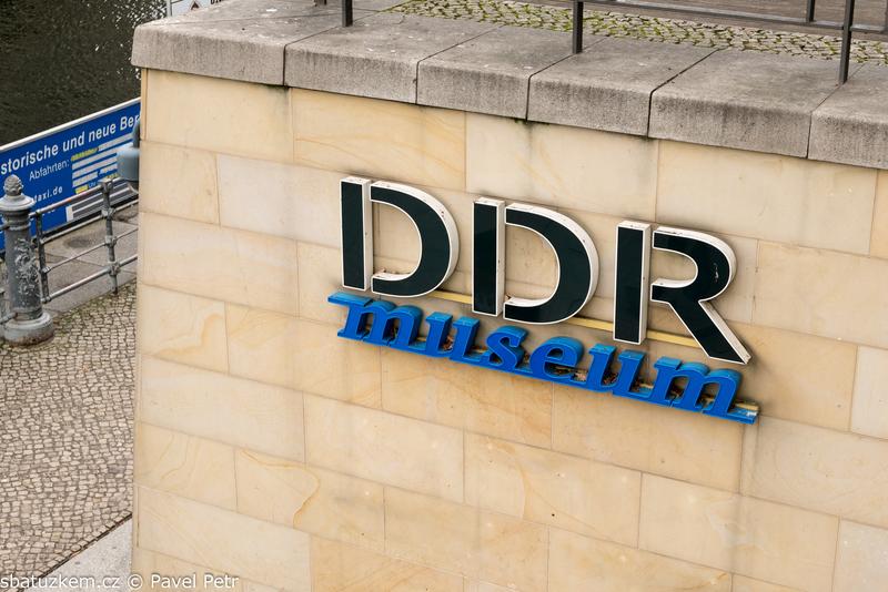 Muzeum DDR