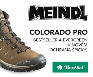 Meindl - boty se staletími tradice