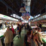 Čerstvé ryby a mořské plody
